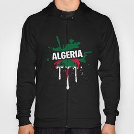 Good Algeria T-Shirt Men Hoody