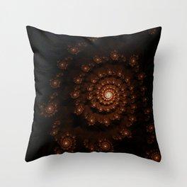 927 Throw Pillow