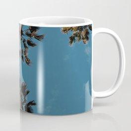 Palm Tree Summer Fun Coffee Mug