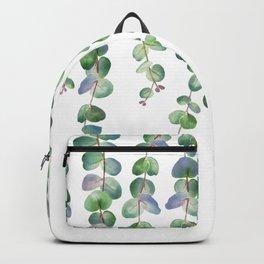 Eucalyptus Garland 2  Backpack