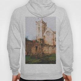 Culross Abbey II Hoody