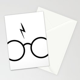 Spectacle Boy Stationery Cards