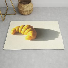 how to pronounce croissant? Rug