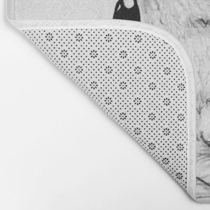 Cottontail Bath Mat