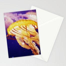 West Coast Nettle Stationery Cards