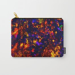 Angel Opal Carry-All Pouch