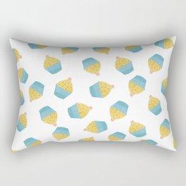 Muffins Love Rectangular Pillow