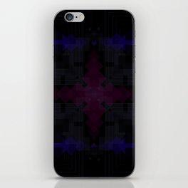 Desert Days iPhone Skin