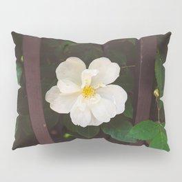 Manhattan Bloom Pillow Sham