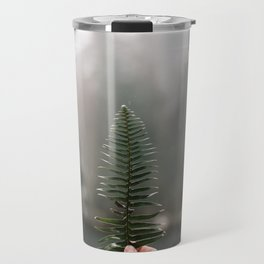 Northwest Fern Travel Mug