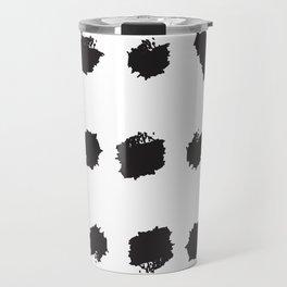 Smudges Travel Mug