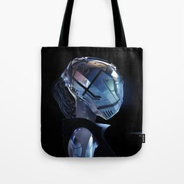 9TH WAVE Tote Bag