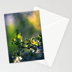 Beneath the Trees Stationery Cards