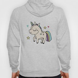 Unicorn Hoody