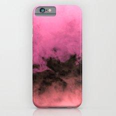 Zero Visibility Highlighter Dust Slim Case iPhone 6s