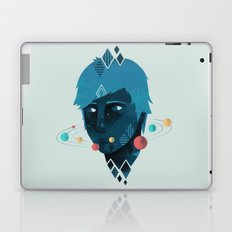 Mind/Space Laptop & iPad Skin
