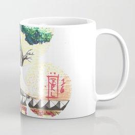 Bonsai City Coffee Mug