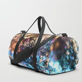 Peacock Ore Duffle Bag