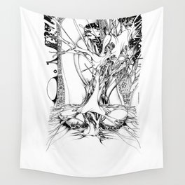 Graphics 011 Wall Tapestry