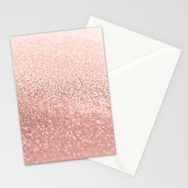 ROSEGOLD Stationery Cards