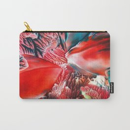 PoppyField  Carry-All Pouch