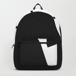 Bow Tie Suit Backpack