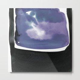 Introspection 2L by Kathy Morton Stanion Metal Print