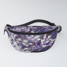 Bunches of Tiny Flowers Fanny Pack