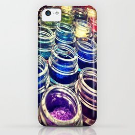 Eyeshadow iPhone Case
