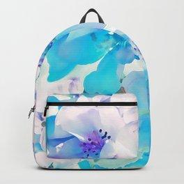 Almond Bloom 6 Backpack