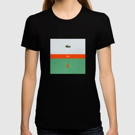 TENNIS or POLO T-shirt