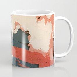 Four Elements Coffee Mug