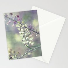 Abstract Magic Stationery Cards