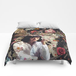 Mixed Emotions  Comforters