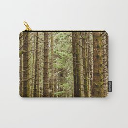 Old Growth Forest Photography Print Carry-All Pouch