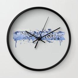 84 King St. New York Wall Clock
