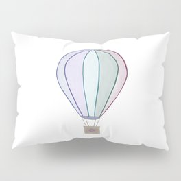 Balloon Pillow Sham
