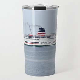 CTMA cruise ship  Travel Mug