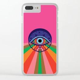 Evolize Clear iPhone Case