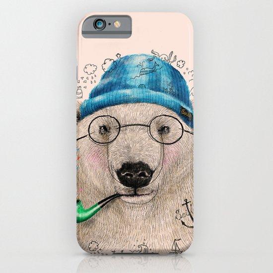 Polar Sailor iPhone & iPod Case