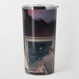 Blick ins Innere Travel Mug