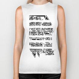 APATTERN Biker Tank