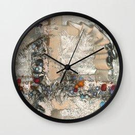 Charisma 1 Wall Clock