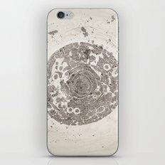Mandala iPhone & iPod Skin