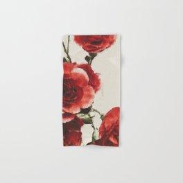 Love Petals Hand & Bath Towel