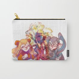 Reni & Fay Carry-All Pouch