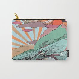 Sink Deeper Carry-All Pouch