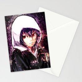 Tokyo Ghoul Ayato Kirishima Stationery Cards