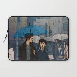 shibuya scramble Laptop Sleeve