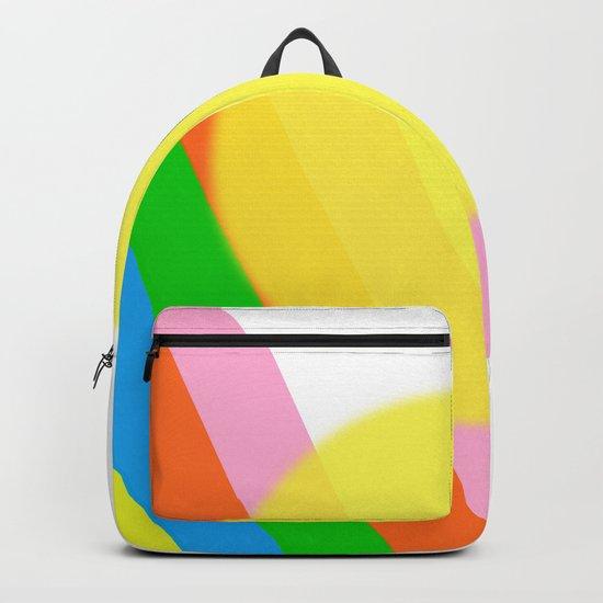 Sunshine and Rainbows Backpack